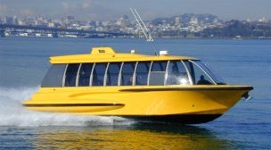 11.1m - Water Taxi